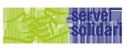 Logo Servei Solidari