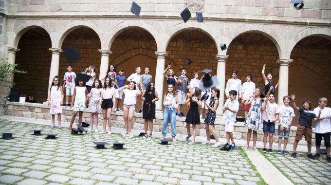 Festes De Graduació De P5 I 6è De Primària